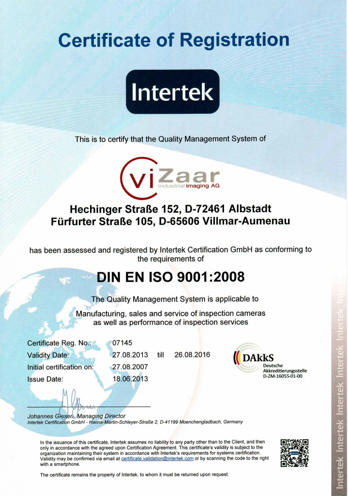 Intertek_DIN-EN-ISO-9001_Визар_Рус